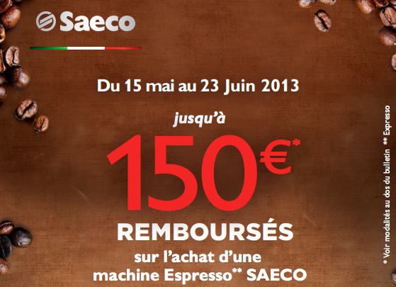 offre-saeco