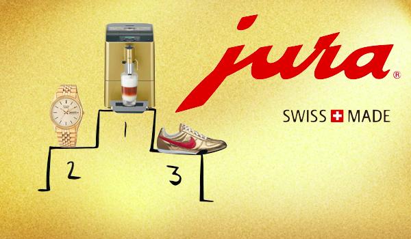 Jura Gold Micro 9