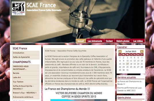 SCAE_France