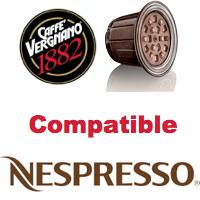 vergnano-compatible-nespresso