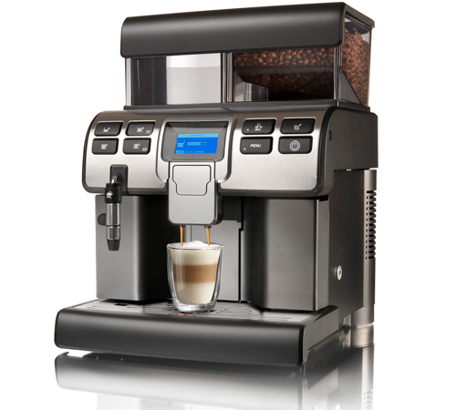 Bien choisir sa machine expresso automatique sur for Choisir sa machine a cafe
