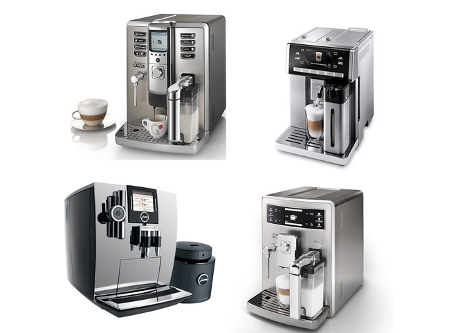 Cuisine appareils machine espresso a caf en and machine espresso a caf en - Machine a cafe en grain ...