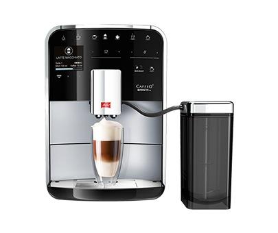 Cafetière Caffeo Barista® TS