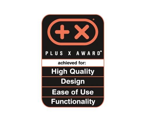 Design Melitta - PlusX Award