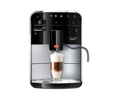 Cafetière Caffeo Barista® T