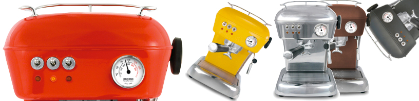 Comparateur machines expresso ascaso cha ne caf maxicoffee - Machines a cafe expresso comparatif ...