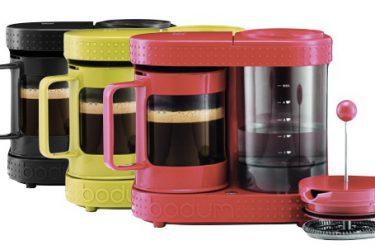 Nos articles bodum - Quel cafe pour cafetiere a piston ...