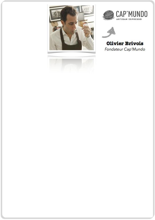 interview meilleur torréfacteur de france 2013