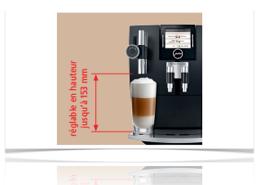 machine automatique jura impressa J80