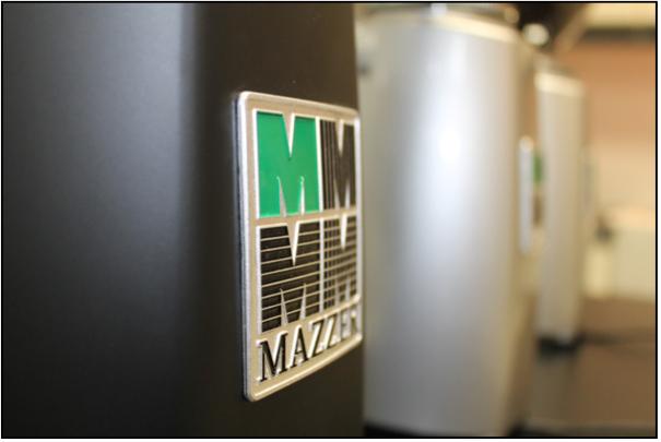 Logo mazzer