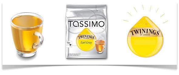 tassimo Twinings