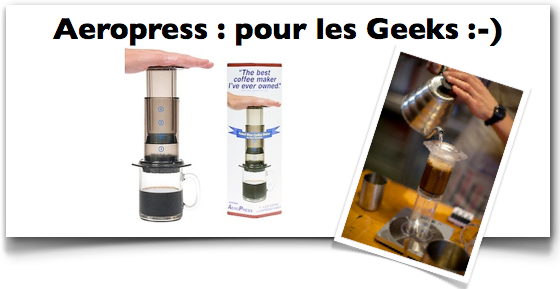 methode douce aeropress