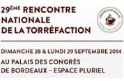 27eme rencontre nationale de la torrefaction francaise
