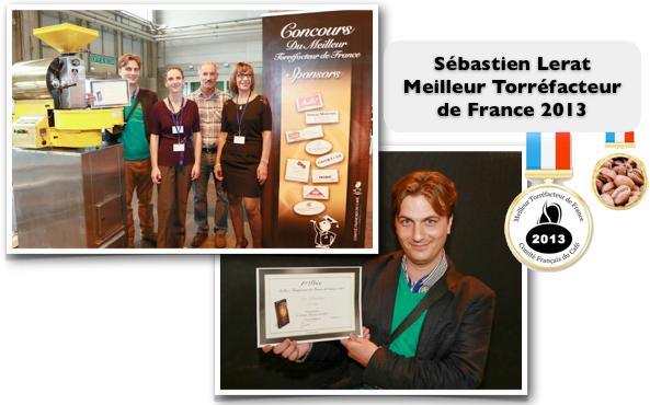 sebastien-lerat-meilleur-torrefacteur-de-france-2013