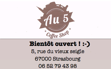 coffee shop strasbourg au 5