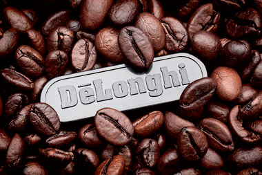 Café en grain Delonghi