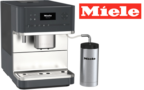 machine à café miele
