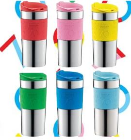 Travel mug bodum 35 cl