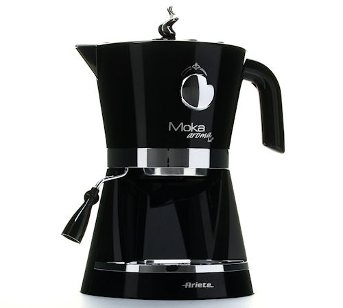 Moka Aroma Espresso Noire