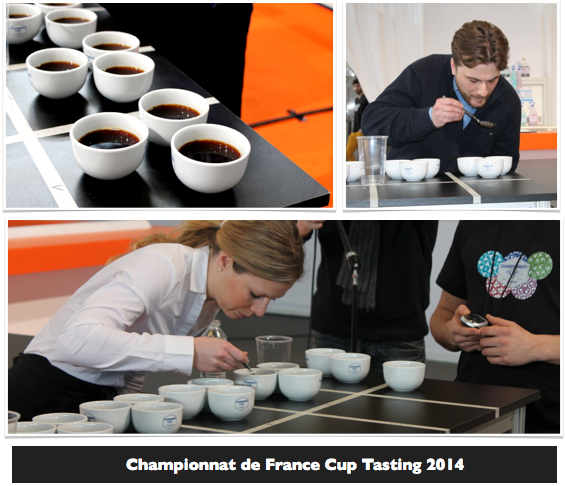 championnats-france-cup-tasters-2014