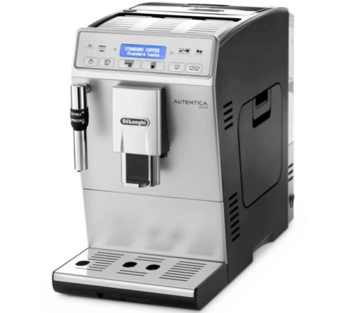 Delonghi ETAM 29.620.SB Autentica Plus