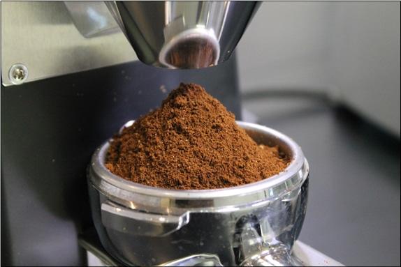 Mouture espresso Mazzer Mini