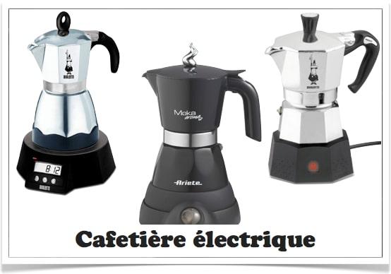 cafetiere electrique italienne images. Black Bedroom Furniture Sets. Home Design Ideas