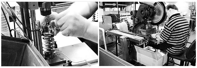 moccamaster fait à la main