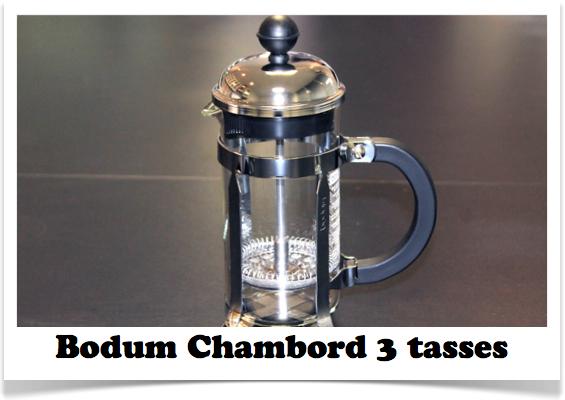 bodum chambord 3 tasses