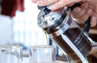 Top 5 of the Best French Press Coffee Makers