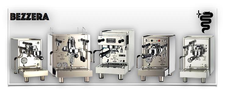 Machine espresso Bezzera