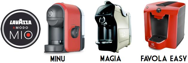 Capsules lavazza a modo mio des compatibles prix r duits - Lavazza machine a cafe ...