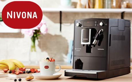Nivona Nouvelles Machines Caf Automatiques