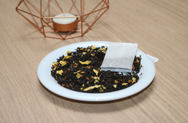 The Big Debate: loose tea vs. tea bags?