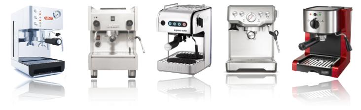 machines compatibles ESE