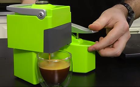 test nomad espresso