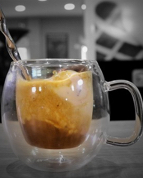 Affogato: a vanilla and coffee recipe to enjoy hot or chilled!