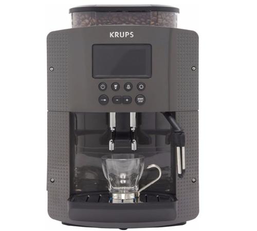 Robot broyeur Krups EA815B70