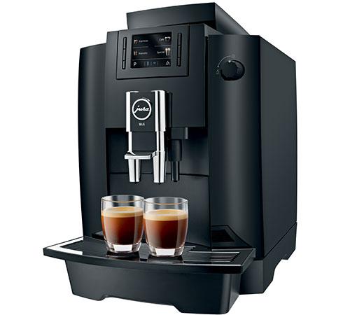 Machine à café professionnelle Jura café WE6