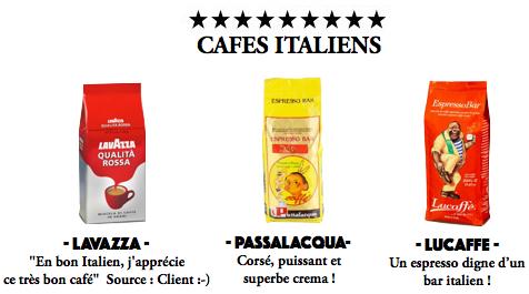 Caf en grain lequel choisir - Meilleur cafe en grain ...
