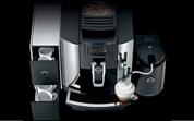 Jura café pro WE 8