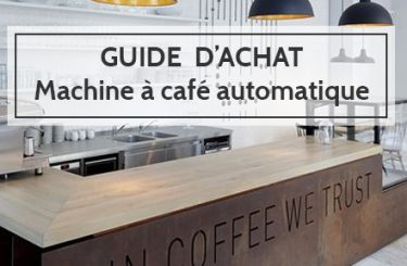 Comment choisir son caf en grain les experts maxicoffee for Choisir machine a cafe