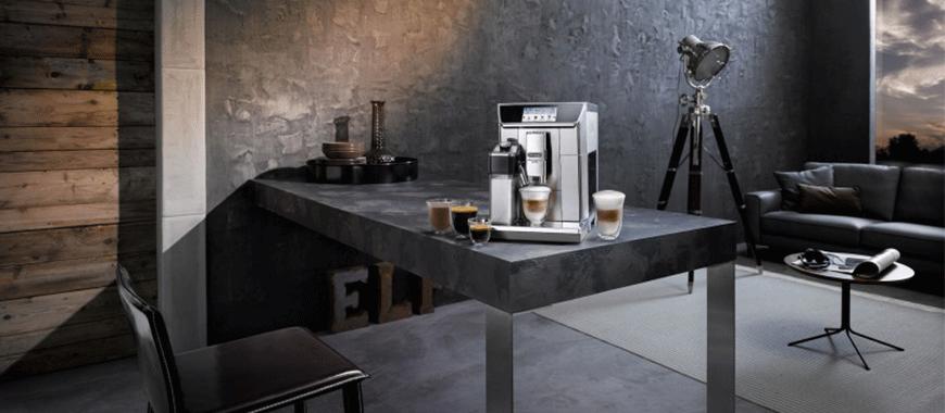 comment choisir sa machine caf espresso automatique. Black Bedroom Furniture Sets. Home Design Ideas
