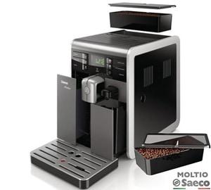 le bac grain des machines espresso avec broyeur. Black Bedroom Furniture Sets. Home Design Ideas