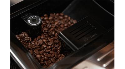 comment choisir une machine caf automatique le broyeur. Black Bedroom Furniture Sets. Home Design Ideas