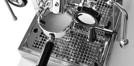 groupe café machine expresso