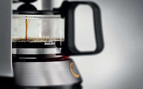 quelle cafetière filtre électrique choisir : maintien au chaud ?
