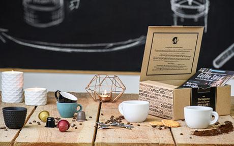 Grâce Coffrets CaféDécouvrez Préféré Packs Aux Votre kw0OnP