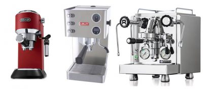 Quelle machine caf choisir cafeti re filtre machine for Machine a cafe que choisir