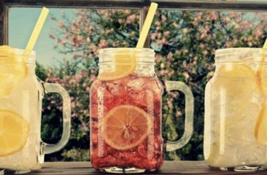 Iced tea: recipes and secrets!